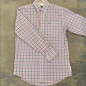Southern Tide button up